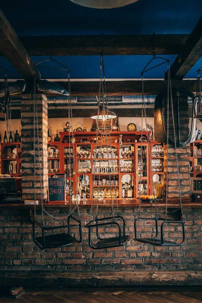 Restaurace Stará střelnice